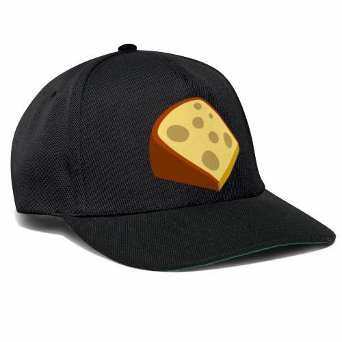 cheese - Snapback Cap