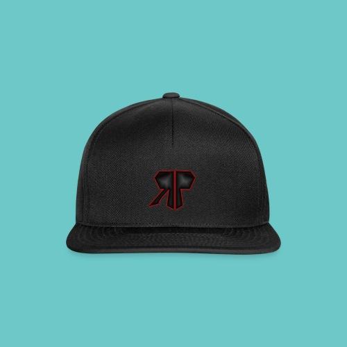 RP LOGO transperent - Snapback Cap