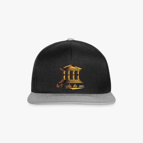 This is Gold - Limited Edition - Casquette snapback