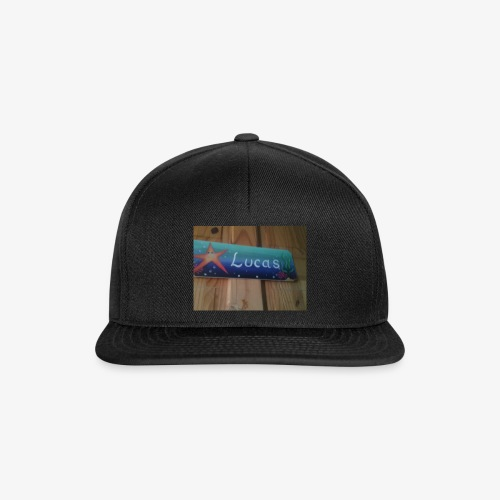 The Diamond Jay Roger's merch store - Snapback Cap