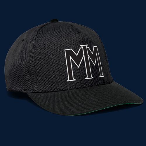 Mighty Mage Emblem - Czapka typu snapback