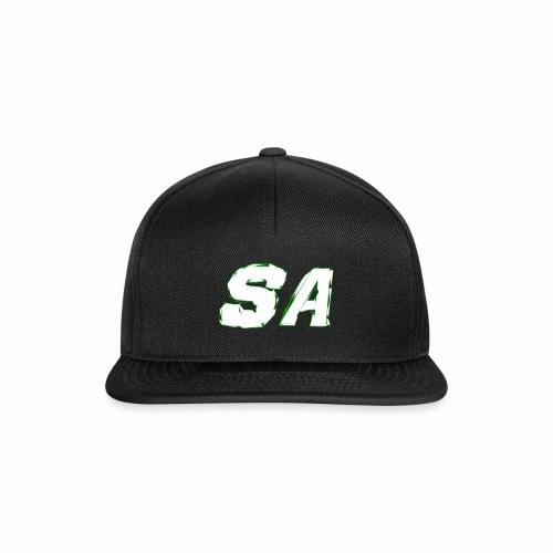 Vit SA Logo - Snapbackkeps