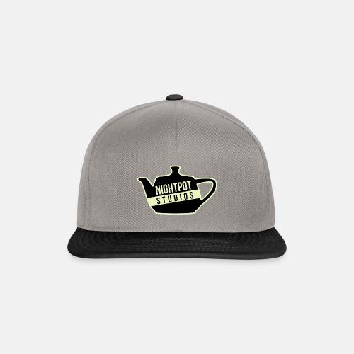 Nightpot Studios - Snapback Cap