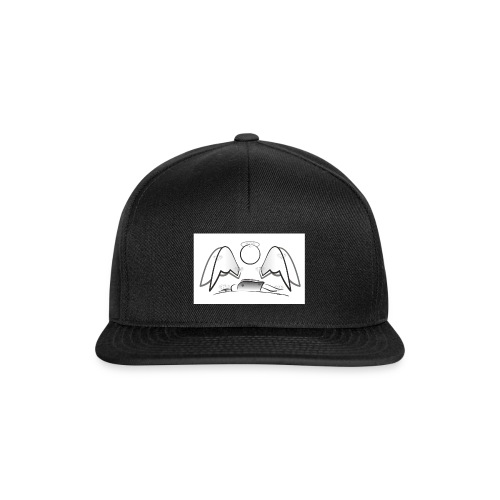 received 569572740163136 - Snapback Cap