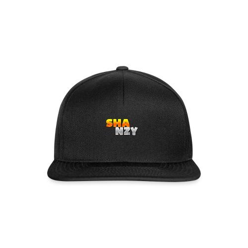 SHANZYDZnorg png - Snapback Cap