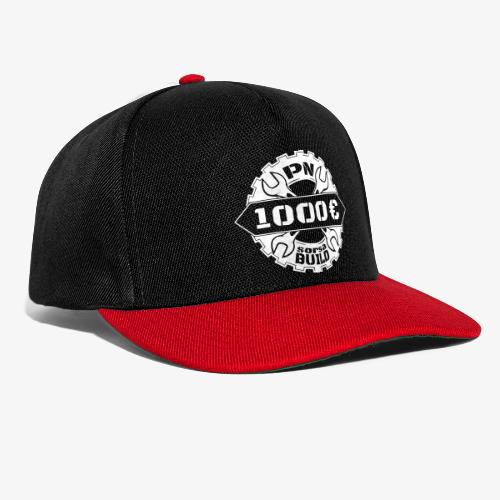 1000sorsa - Snapback Cap