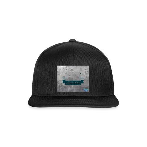 Lasse Gang Logo - Snapback Cap