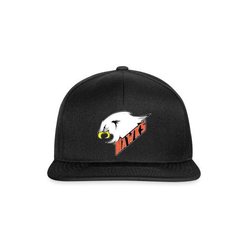 Hawks - Snapback Cap