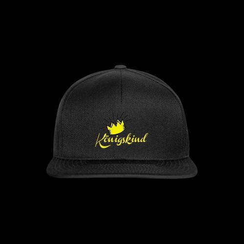 Koenigskind - Snapback Cap