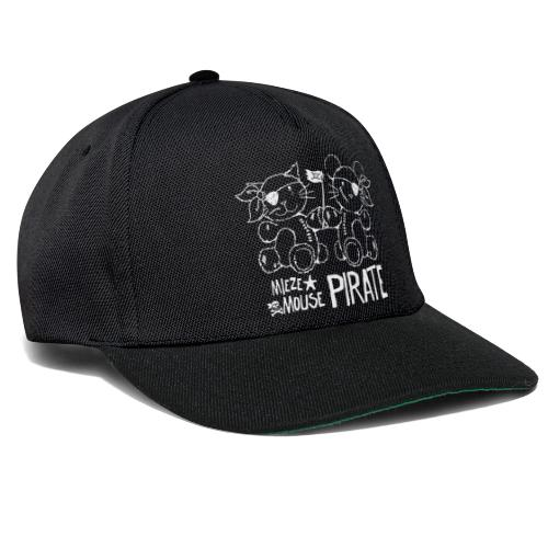 MIEZEMOUSE PIRATE BOYS - Snapback Cap