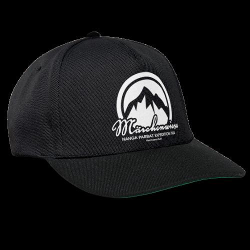 Märchenwiese - Snapback Cap