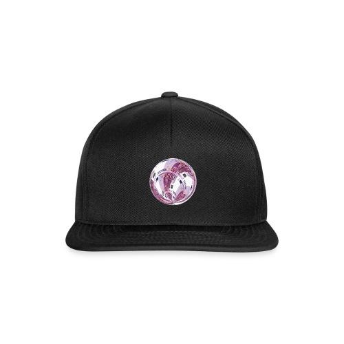 euro 500 schein - Snapback Cap