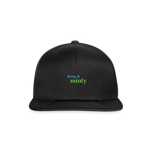 Original minty - Snapback Cap