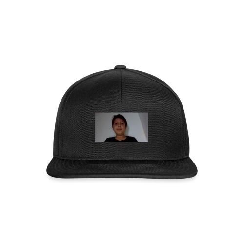 Bernard på ting - Snapback Cap