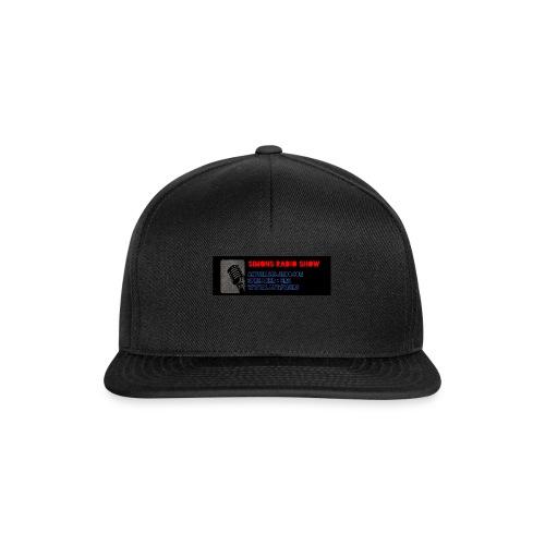 SRS INFO KLASSE - Snapback Cap