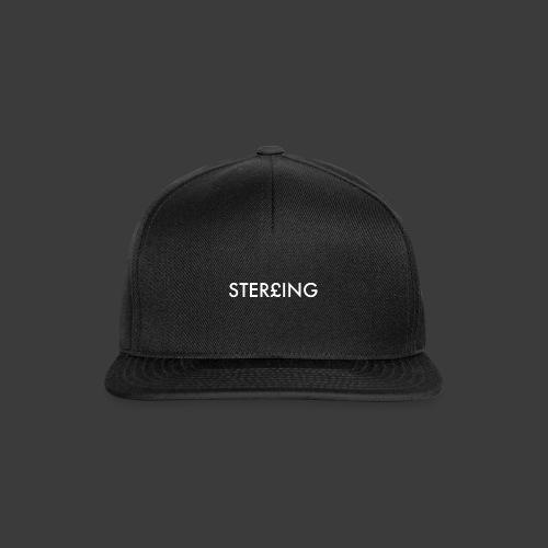 STER£ING STREAKS - Snapback Cap