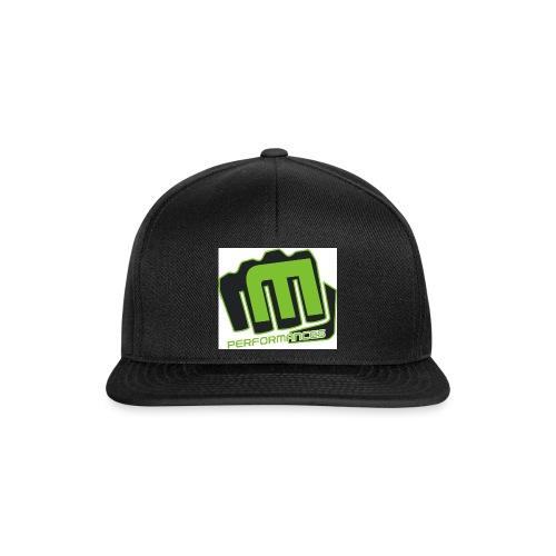 m_performances_jpg - Snapback Cap