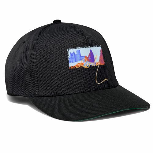 Burg Katz und die Loreley - Snapback Cap
