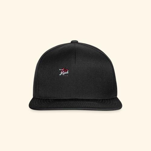 Rote Traube - Snapback Cap