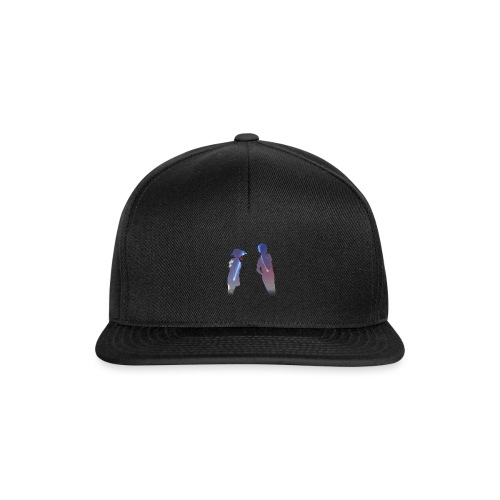 Your Name - Snapback Cap