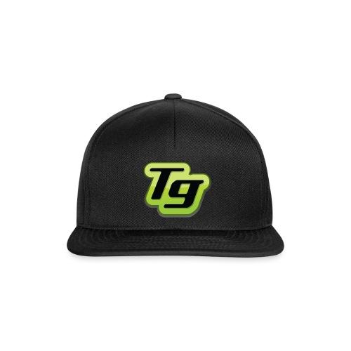 Toxic-Gaming_ - Snapback-caps