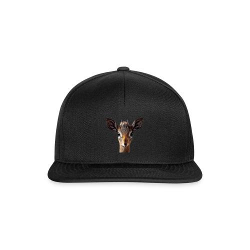 Antilope, Dik - Snapback Cap