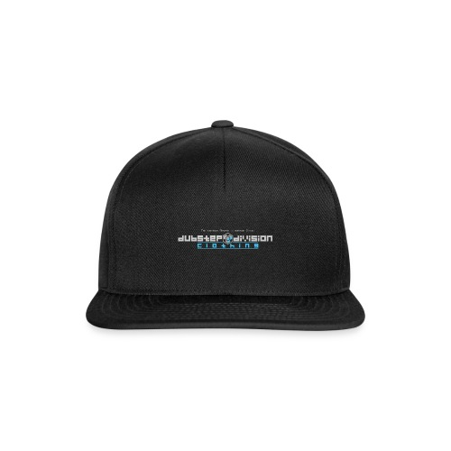 Dubstep Division Clothing Cubes - Snapback Cap