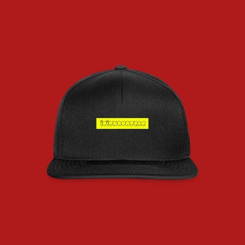 itisnotoscar - Snapback Cap