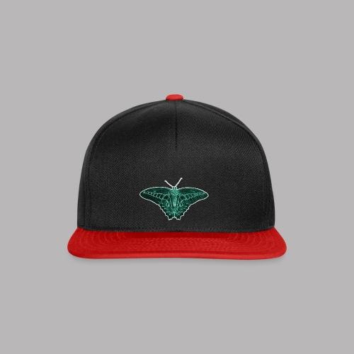 MOTH - Snapback Cap