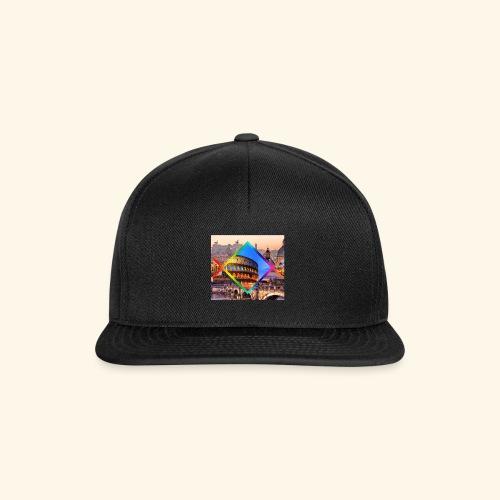 Rome - Snapback Cap