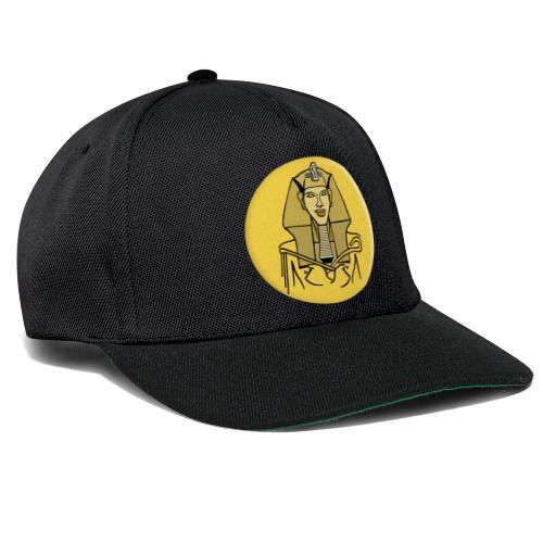 Echnaton, Sonnenkönig im alten Ägypten - Snapback Cap