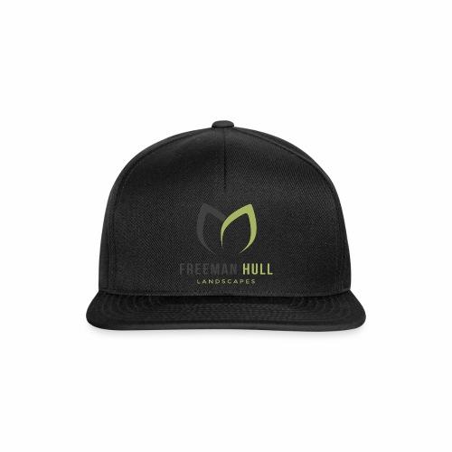 FreemanHull - Snapback Cap