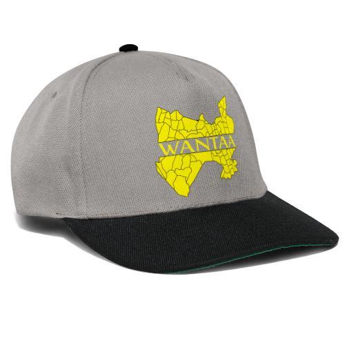 Wantaa - Snapback Cap