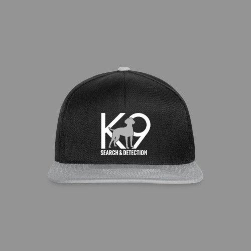 K-9 German Shorthaired Pointer - Snapback Cap