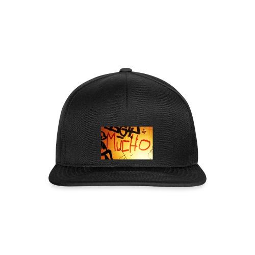 Mucho - Snapback Cap