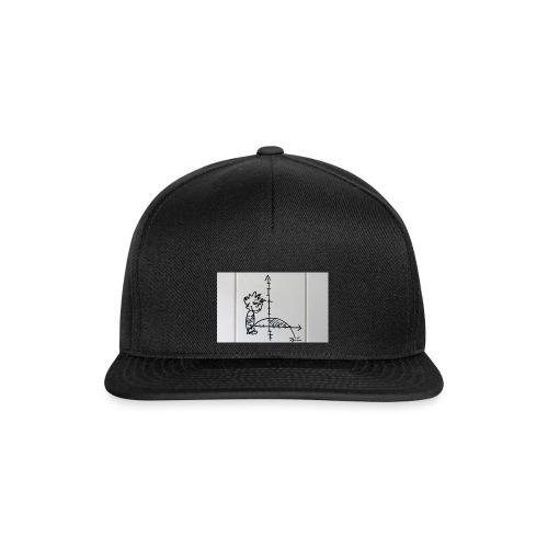 Kleiner Pisser - Snapback Cap