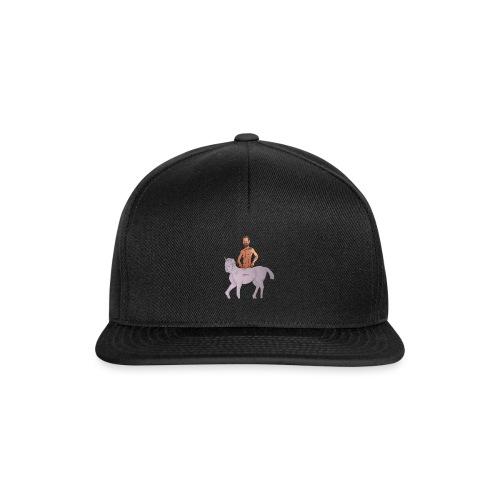Das Biturmemehorn - Snapback Cap