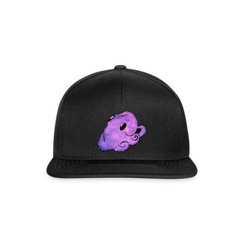 Polpo Kawaii - Snapback Cap