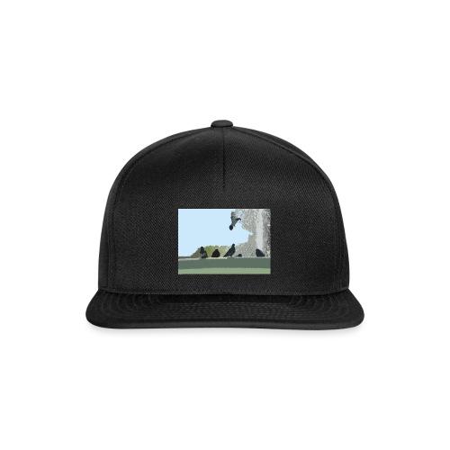 Chillin' pigeons - Snapback cap
