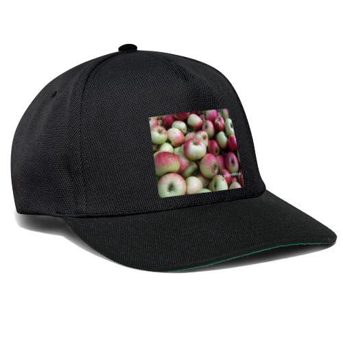 Äpfel - Snapback Cap