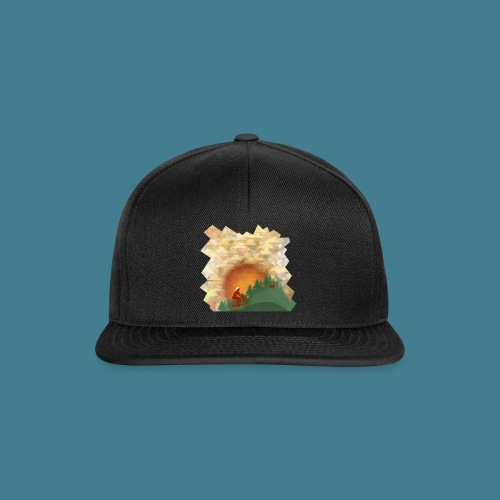 Into The Wild - Casquette snapback