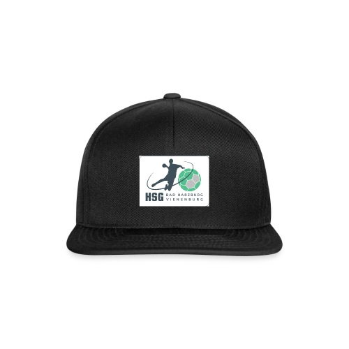 HSG LOGO - Snapback Cap
