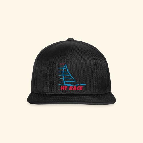 HT LOGO - Snapback cap