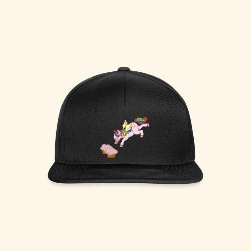 Muffins - Snapback Cap