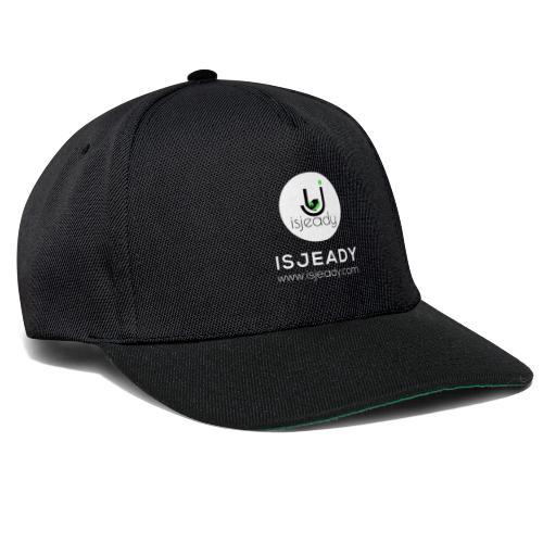 IsJeady Pro - Snapback Cap