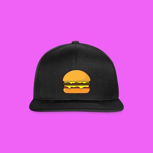 Tasty Burguer - Gorra Snapback