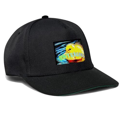 EntenGang design - Snapback Cap