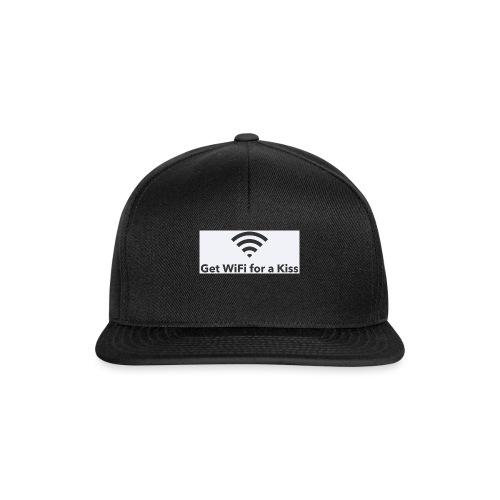 236BF4BD 7989 4C03 89F9 B9BA602E6B65 - Snapback Cap