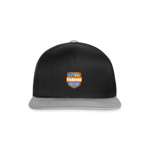 Fiskerne - Snapback Cap