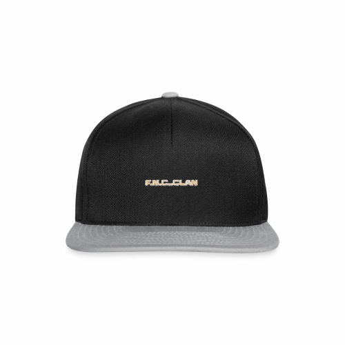 LIMITED EDITION MERCHANDISE! - Greater Gold - Snapback Cap